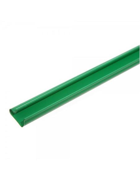 Green Colour Slatwall Inserts for Slatwall Display