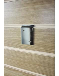 Slatwall Cabinet Bracket for Slatwall Hanging