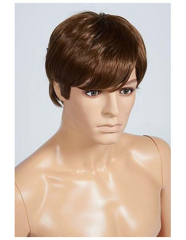 Mannequin Wigs for Male Mannequins