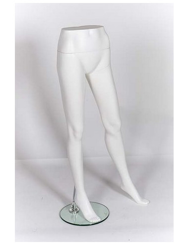 Female Leg Form Mannequins for Clothing Display