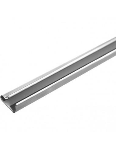 Aluminium Push-In Inserts for Slatwall