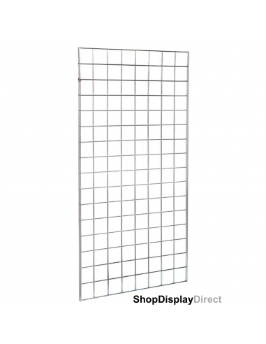 Gridwall Panels - Grid wall Retail Display Panels