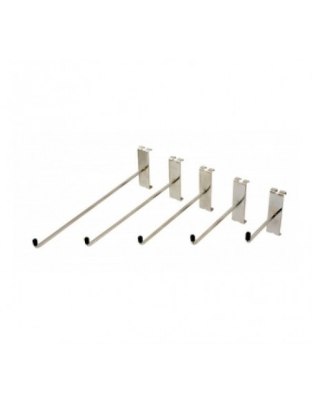 Single Hooks for Gridwall - Grid wall Shop Display