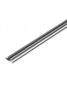 Aluminium Heavy-Duty Slide-In Inserts for Slatwall